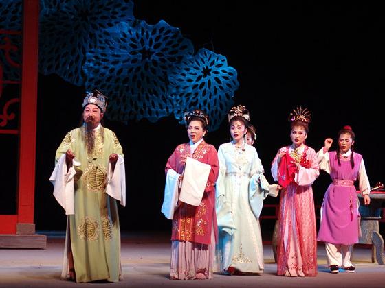安徽省黃梅戲劇院